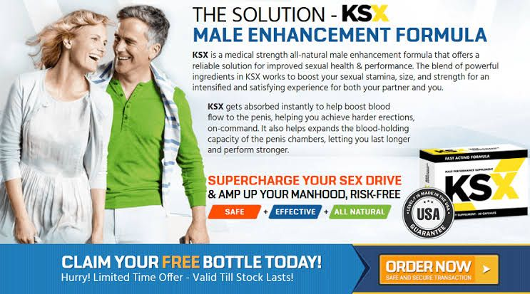 KSX-Male-Enhancement-Effects