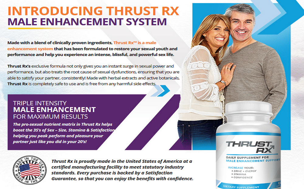 thrust-rx-introduction
